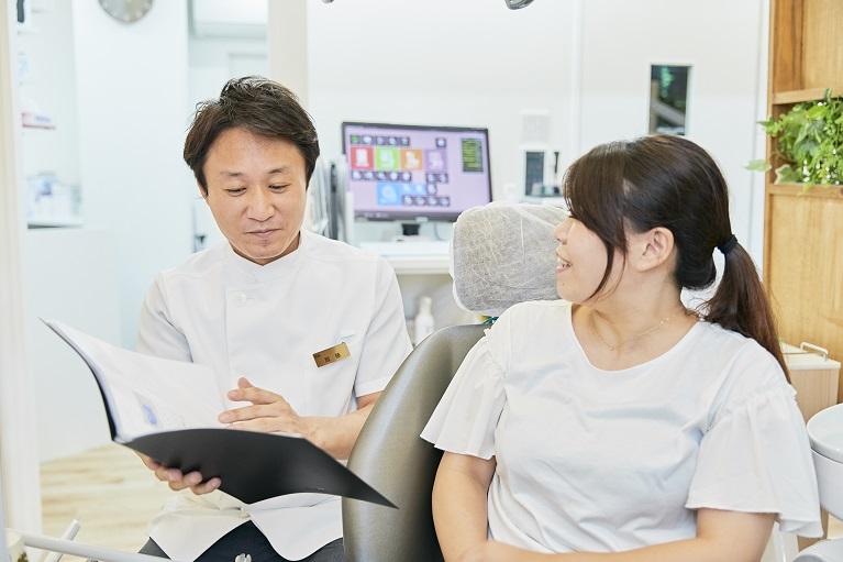 歯石取り(歯石除去)・歯のクリーニングの重要性