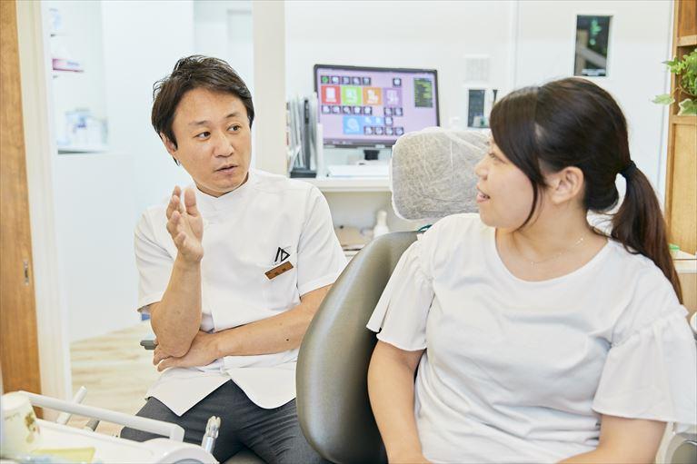 診査・診断・治療計画