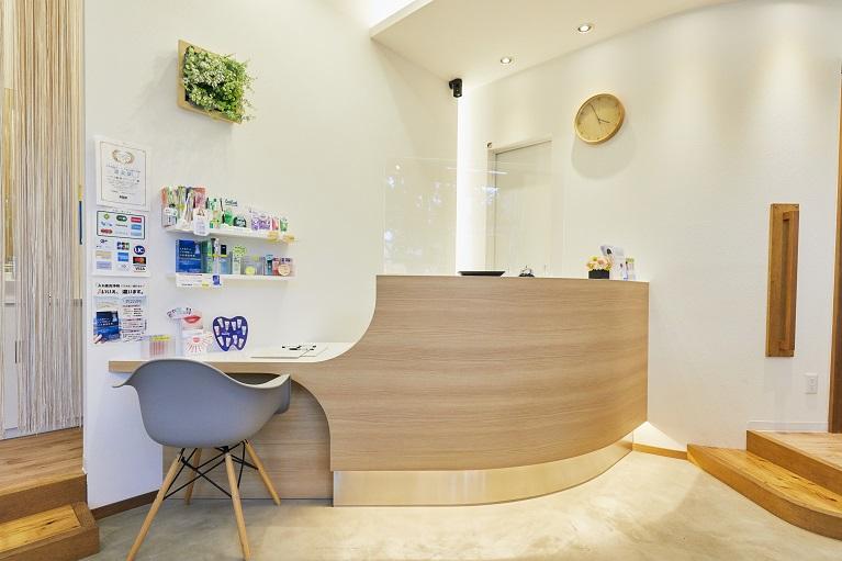 吹田市が行う各種歯科検診が受けられます