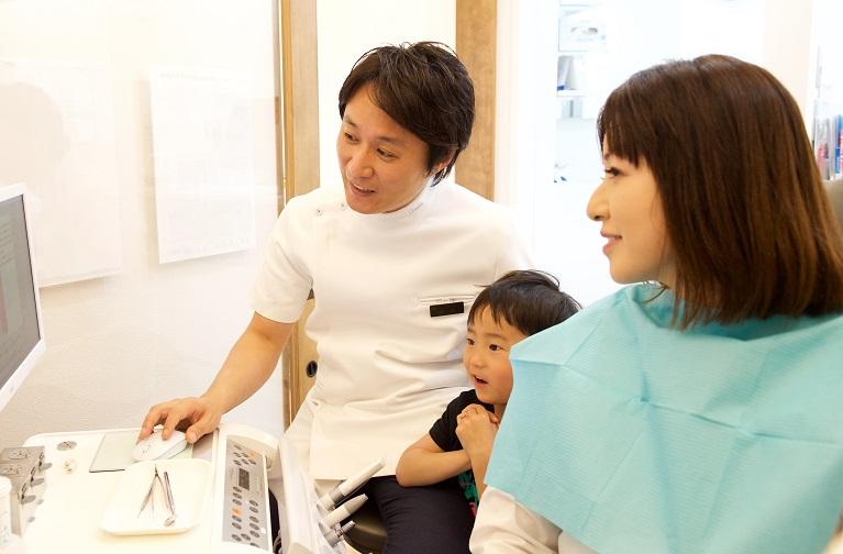 成人歯科健診